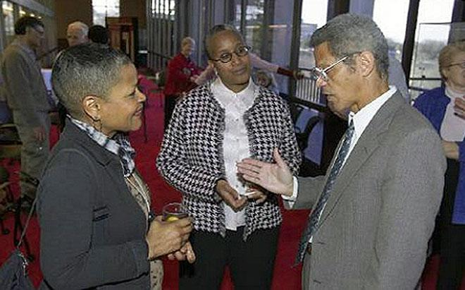 Ad-Hoc African/Americanists and Affiliates